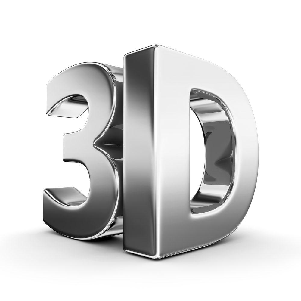 طرح های سه بعدی و دو بعدی